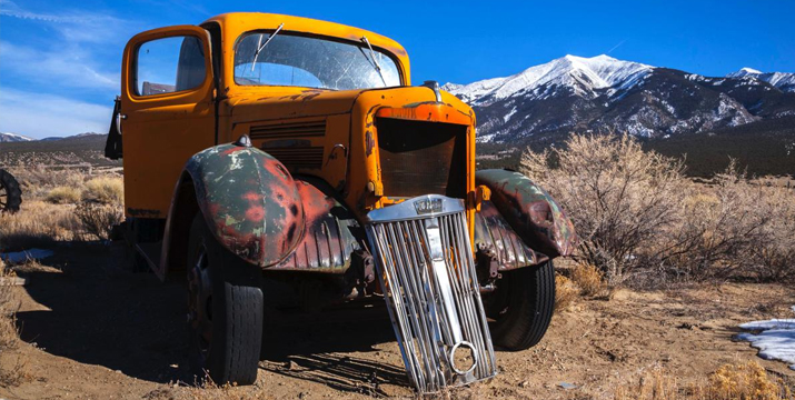 Why Selling Your Junk Truck Can Save You Money