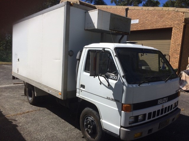sell my truck melbourne